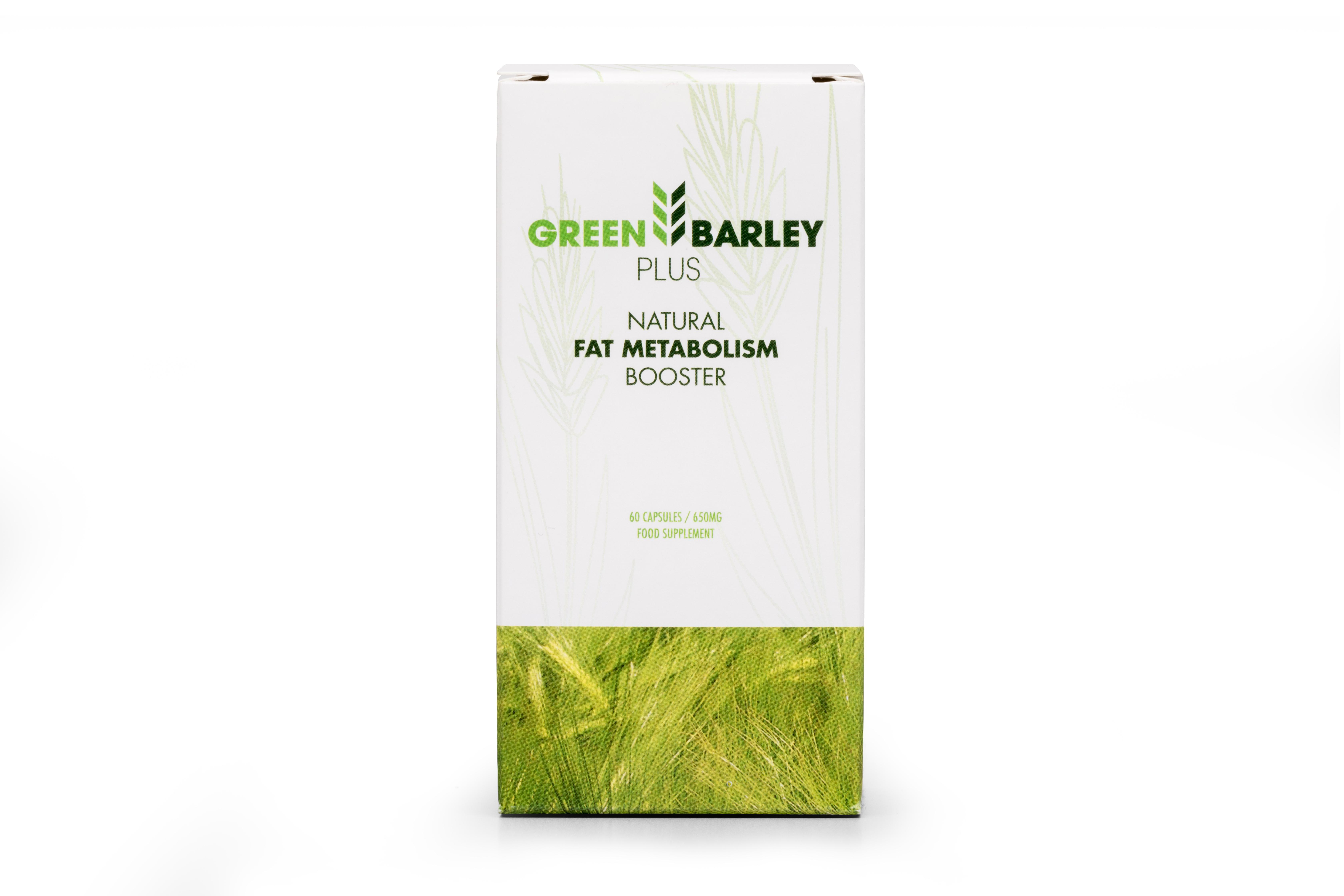 tabletki na odchudzanie Green Barley Plus